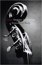 Simon van Booy: Love Begins in Winter