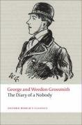 George and Weedon Grossmith: The Diary of a Nobody