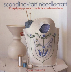 Clare Youngs: Scandinavian Needlecraft