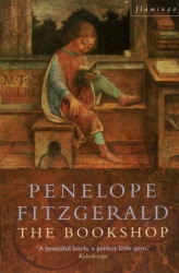 Penelope Fitzgerald: The Bookshop