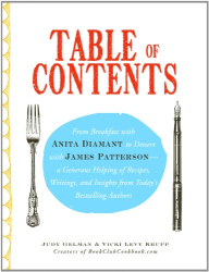 Gelman Judy: Table of Contents