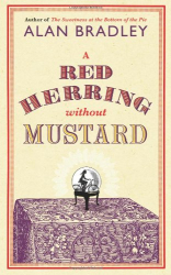 Alan Bradley: A Red Herring Without Mustard