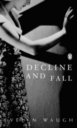Evelyn Waugh: Decline and Fall