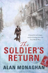 Alan Monaghan: The Soldier's Return