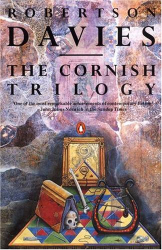 Robertson Davies: The Cornish Trilogy - Vol. I: The Rebel Angels