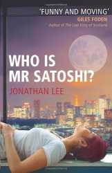 Jonathan Lee: Who is Mr Satoshi?