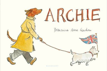 Domenica More Gordon: Archie