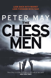 Peter May: The Chessmen