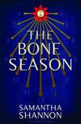 Samantha Shannon: The Bone Season