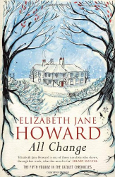 Elizabeth Jane Howard: All Change