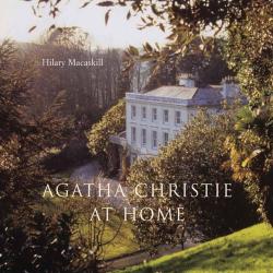 Hilary Macaskill: Agatha Christie at Home