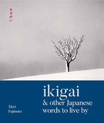 Mari Fujimoto: Ikigai & Other Japanese Words to Live By