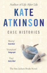 Kate Atkinson: Case Histories