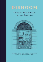 Shamil Thakrar: Dishoom: From Bombay with Love