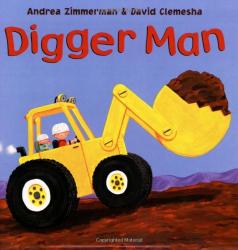 Andrea Zimmerman: Digger Man