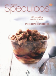 Philippe Conticini: Original Speculoos