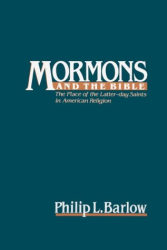 Barlow: Mormons and the Bible