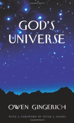 Owen Gingerich: God's Universe