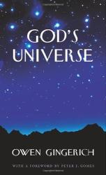 Owen Gingerich: God's Universe