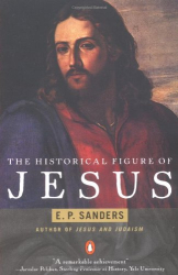 E. P. Sanders: The Historical Figure of Jesus