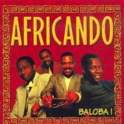 Africando - Baloba
