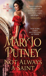 Mary Jo Putney: Not Always a Saint (Lost Lords)