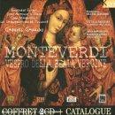 Monteverdi - Vespro della beata Vergine: Gabriel Garrido - Les Sacqueboutiers de Toulouse