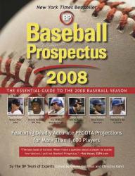 : Baseball Prospectus 2008