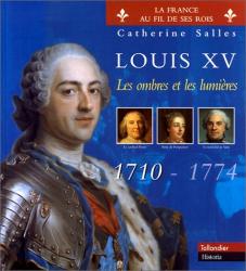 Catherine Salles: Louis XV