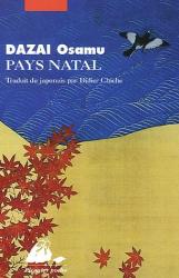 Osamu Dazai: Pays natal