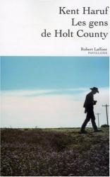 Kent Haruf: Les gens de Holt County