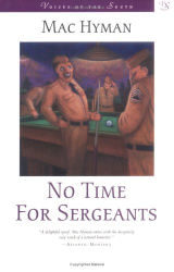 Mac Hyman: No Time for Sergeants (Voices of the South)