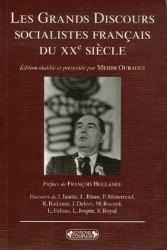 Mehdi Ouraoui: Les Grands Discours Socialistes Français du XXe siècle