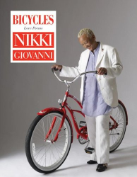 Nikki Giovanni: Bicycles: Love Poems