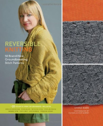 Lynne Barr: Reversible Knitting