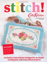 Cath Kidston: Cath Kidston Stitch!