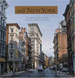 Frederick Brosen: Still New York