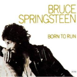 Bruce Springsteen -