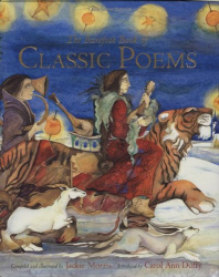 Jackie Morris: The Barefoot Book of Classic Poems
