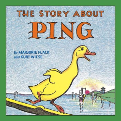 Marjorie Flack: The Story about Ping