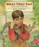 Jerry Pinkney Rudyard Kipling: Rikki-Tikki-Tavi