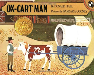 Donald Hall: Ox-Cart Man