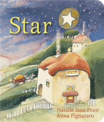 Natalie Jane Prior: Star