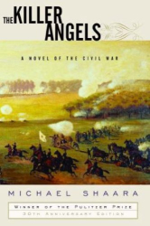 Michael Shaara: The Killer Angels : A Novel of the Civil War (Modern Library)