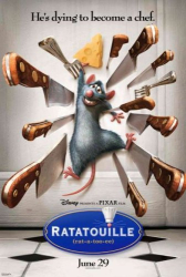 The  Pixar Folks: Ratatouille