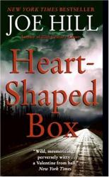 Joe Hill: Heart-Shaped Box (Kindle)