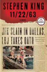 Stephen King: 11/22/63: A Novel