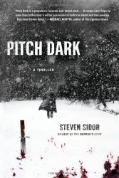 Steven Sidor: Pitch Dark