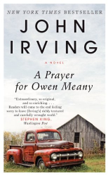 John Irving: A Prayer for Owen Meany