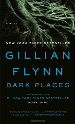 Gillian Flynn: Dark Places: A Novel